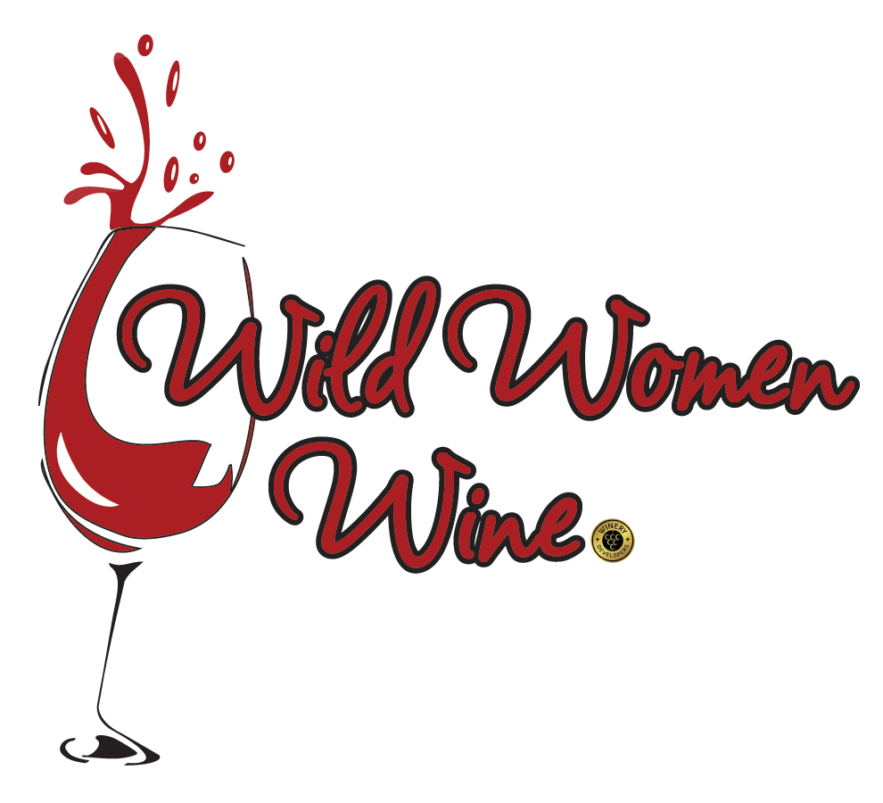 Wild Women Wine Logo