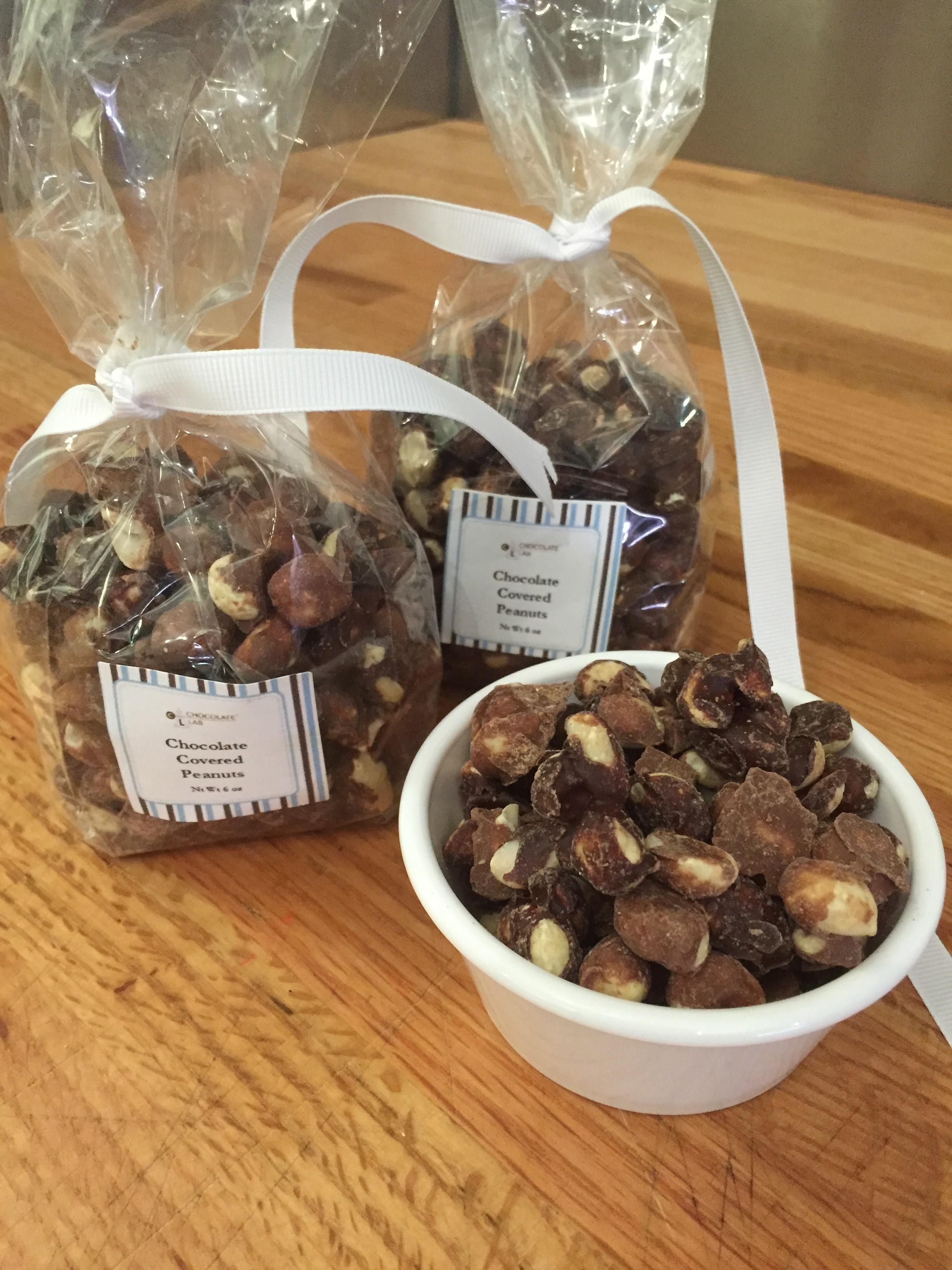 Chocolate Lab Denver – Denver's Premier Chocolates