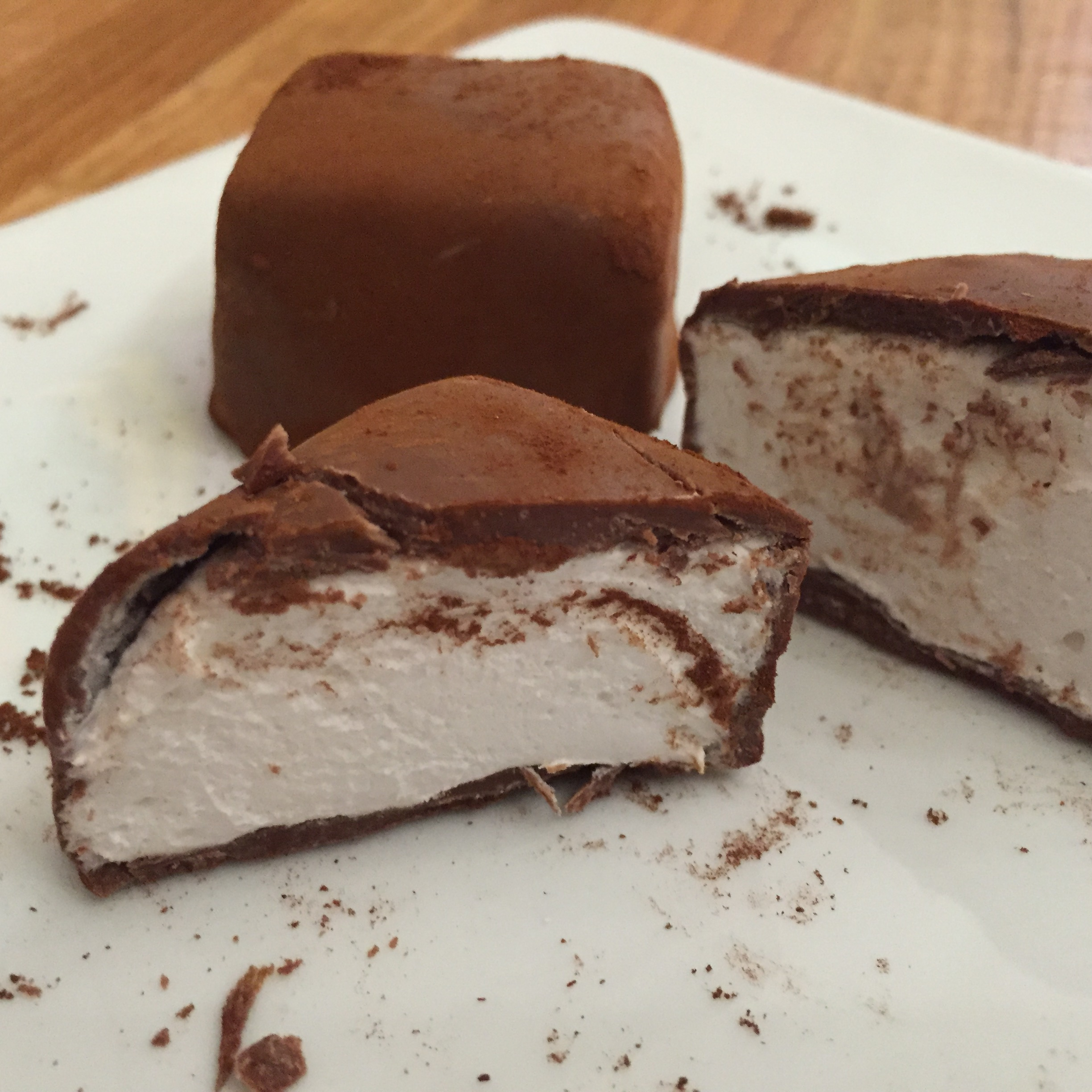 Chocolate Covered Marshmallows – Chocolate Lab Denver